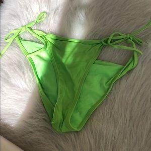 Ambercrombie bikini bottom
